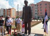 Под Сараево установили памятник «виновнику» Первой мировой
