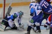 С новым тренером хоккейное «Динамо» прервало шестиматчевую проигрышную серию