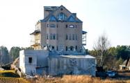 Знаменитый дом-замок под Минском выставлен на продажу