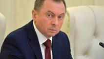 Макей рассказал об ответных санкциях ЕС