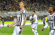 «Ювентус» восьмой год кряду выиграл чемпионат Италии