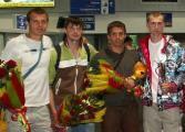 Лучшие легкоатлеты выступят в Кубке Беларуси в Бресте