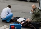 Сегодня выписаны 3 пострадавших при взрыве в минском метро