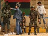 Франция передала ливийским повстанцам арестованные деньги Каддафи