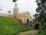 Около Br150 млрд. выделено с 2004 года на реставрацию Несвижского замка