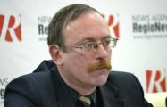Вячеслав Сивчик: Ничего хорошего с Востока к нам прийти не может
