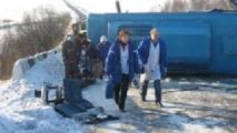 За один день на путях БЖД пострадали сразу четыре человека