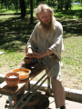 Народные умельцы со всей Беларуси соберутся в июне на ярмарке в Мядельском районе