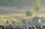 «Немецкая волна»: 22 июня в Бресте: день памяти или тема для ролевых игр?