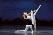 """""""Сотворение мира"""" покажет к юбилею Людмилы Бржозовской белорусский Театр оперы и балета"""