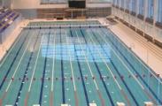 В Беларуси теперь начнут строить водные Дворцы спорта