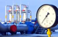 Украина накопила рекордные объемы газа в подземных хранилищах