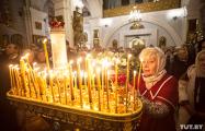Православные Беларуси готовятся встречать Рождество