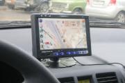 Весь парк общественного транспорта Минска до конца года оснастят навигационной системой GPS
