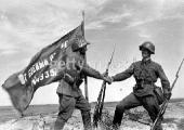 Реконструкцией боев на Буйничском поле отметят могилевчане 70-летие обороны города от немецко-фашистских захватчиков