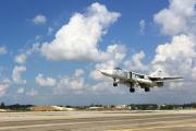 В Пентагоне рассказали об опасном инциденте с российским самолетом в Сирии