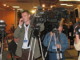 Аккредитация зарубежных СМИ в Беларуси нужна самим журналистам - Савиных