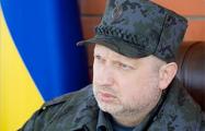 Турчинов: Украина проведет ракетные испытания, несмотря на угрозы РФ