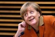 Немцы разочаровались в Меркель из-за потери контроля над ситуацией с беженцами