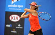 Вера Лапко с победы стартовала на турнира ВТА в Люксембурге