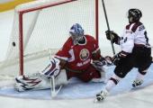 Латвия и Беларусь могут ввести безвизовый режим в случае победы на проведение ЧМ по хоккею-2021