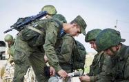 «ИС»: В РФ экс-десантников и спецназовцев усиленно вербуют на войну в Донбассе
