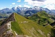 Во Французских Альпах погиб турист из России