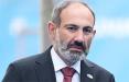 Пашинян повторно требует у президента увольнения начальника Генштаба