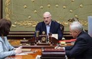 Эксперты отмечают, что Лукашенко тяжело болен