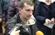 «Репортеры без границ» потребовали снять обвинения с оператора «Белсата»