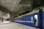 Железные дороги Беларуси и России отдалились от Украины