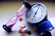 В Беларуси растет количество болезней системы кровообращения
