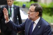 Испанский премьер назвал невозможной независимость Каталонии