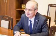 Уволен посол Беларуси в Испании, который призывал пересчитать голоса