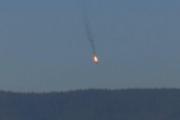 Анкара заявила об отсутствии данных о принадлежности сбитого Су-24 ВКС России