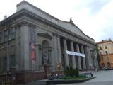 Национальный художественный музей Беларуси развивает сотрудничество с музеями России