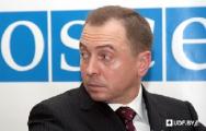 Государство будет принимать жесткие меры к тем, кто пытается нажиться на ситуации в Беларуси - Макей