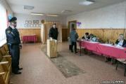 «Выборы», как в СССР