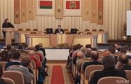 Белорусским дальнобойщикам выдадут разовые «дозволы» для поездок в Польшу