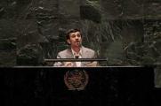Ахмадинеджад назвал ядерные державы угрозой всему человечеству