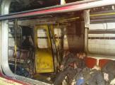 Следствие по делу о взрыве в метро продлено