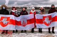 Белорусы Москвы поддержали Николая Статкевича