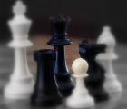 Илюмжинов устроит шахматный турнир в Ливии