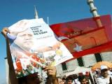 Правящая партия Турции победила на парламентских выборах