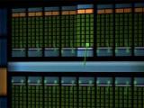 Nvidia отложит выпуск графических чипов на архитектуре Fermi