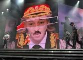 Лукашенко и Гитлер в ролике Мадонны (Видео)