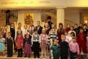 Празднование Дня России состоится в Доме Москвы в Минске