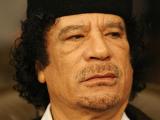 Евросоюз утвердил санкции в отношении Каддафи