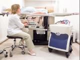 Новые технологии позволяют чаще применять амбулаторное лечение - Жарко