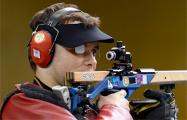 Виталий Бубнович вышел в финал по стрельбе из малокалиберной винтовки